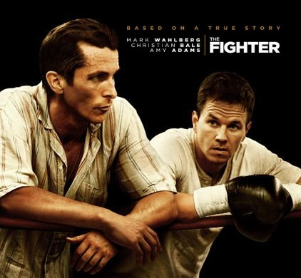 the Fighter Movie Chad Howse