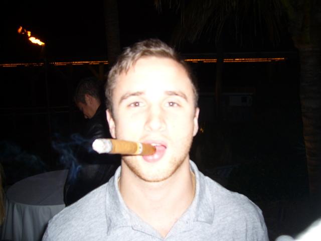 Cigar Fitness