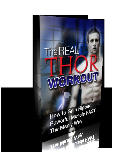 option1 The Real Thor