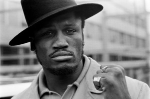 Joe Frazier Fighter