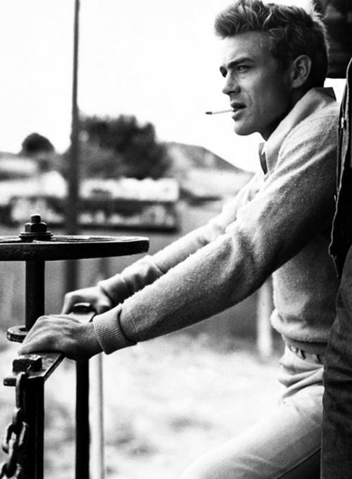 James Dean cigarette