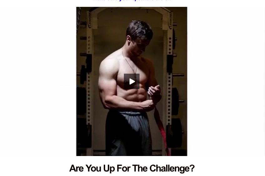 Free Muscle Program