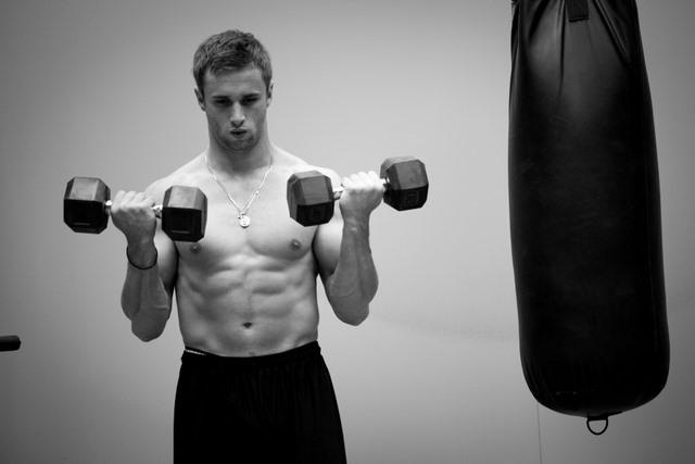 Muscle Building Program