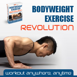 BODYWEIGHT EXERCISE REVOLUTION EBOOK