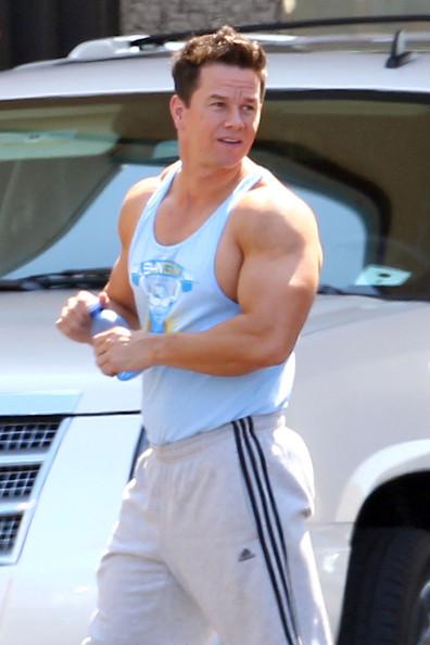 wahlberg muscle